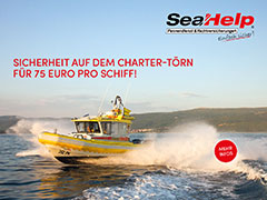 neu Jeanneau 64 with Skipper! - Bild 10